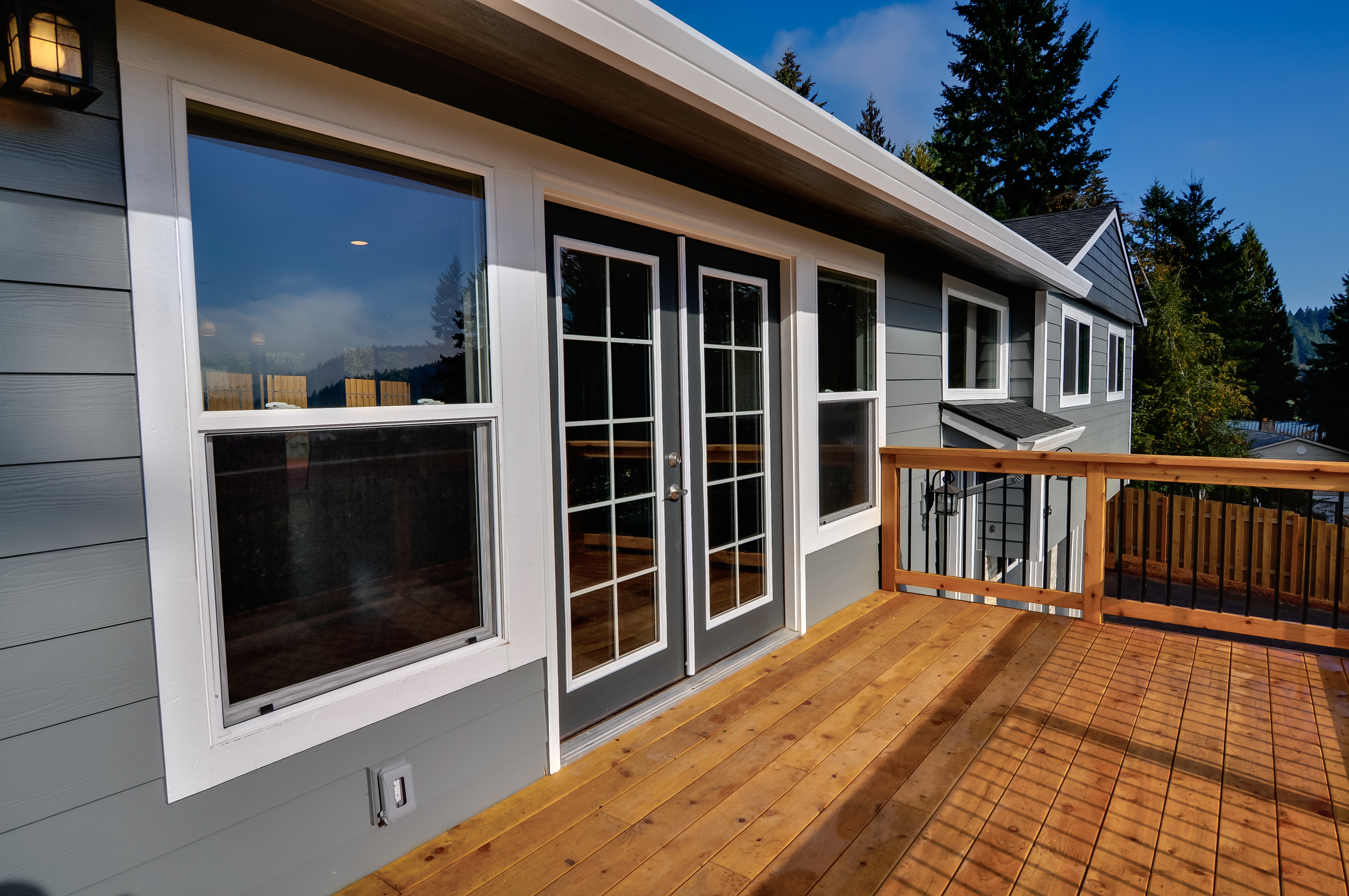 Exterior painting portland painting contractor - Exterior house painting contractors ...