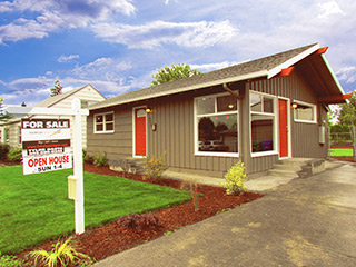 Exterior Painting Contractors Portland Oregon